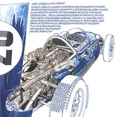 1958 Cooper Climax Type 45