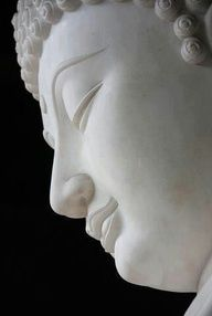 """I am awake,"" replied the Buddha."