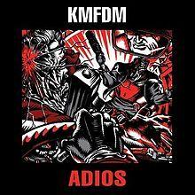 Adios (KMFDM album)