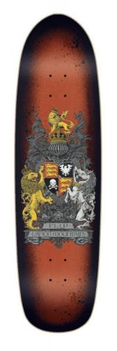 #flipskateboards #lance #mountain #crest #skateboard #deck 8.63x32.25