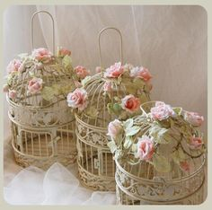 shabby chic textiles - Google Search