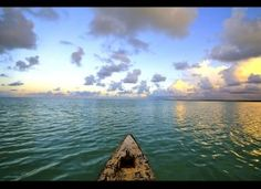 Brook Meakins: Slideshow From Kiribati -- Pictures of an Atoll Rising Just Above Sea Level