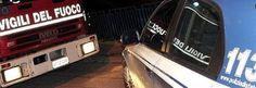 Napoli: petardo colpisce balcone, finestre in fiamme - Spettegolando