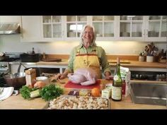 Just put the F*cking Turkey in the Oven - this is fantastic! And some really great cooking advice! Enjoy!