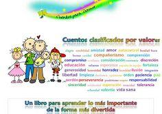 http://lacasetaespecial.blogspot.com.es/2012/10/contes-que-treballen-els-valors.html   La Caseta, un lloc especial: Contes que treballen els valors
