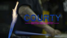 Courty - Artist Interview