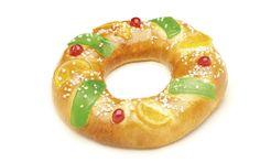 Ya puedes comprar o encargar Roscones de Reyes, pequeños y medianos, en nuestra tienda. Ven y pruebalos!!!