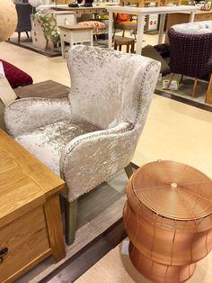 Armchair, Design Ideas, Bedroom, Furniture, Home Decor, Womb Chair, Room, Homemade Home Decor, Bed Room