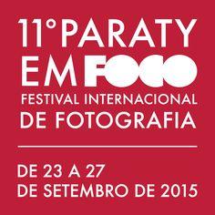 Faltam só 3 dias para o Paraty em Foco!!!  #ParatyEmFoco #FestivalDeFotografia #fotografia #exposição #cultura #turismo #arte #VisiteParaty #TurismoParaty #Paraty #PousadaDoCareca