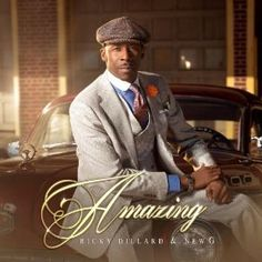 MUSIC REVIEW: Ricky Dillard & New G - Amazing - Black Gospel Music
