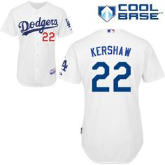 cheap for discount ea1a5 59783 21 Best Clayton Kershaw Jersey images in 2016 | Los angeles ...