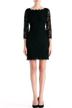 Zarita Dress | Dresses by DVF