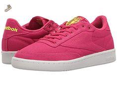 Pick SZ//Color. Reebok Womens Club C 85 EH Fashion Sneaker 6 M