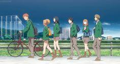 orange anime