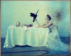 Elie Saab Couture, by Cathleen Naundorf