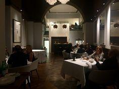 Restaurants and Bars : Pipero [District: Historical Center - Campo dei Fiori}