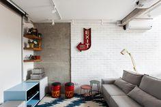 FSA | Galeria da Arquitetura