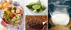 10 útiles consejos para hacer un batido saludable perfecto