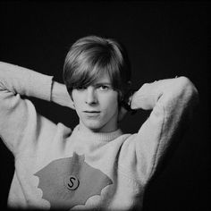 unseen David Bowie Photographs by Gerald Feamley