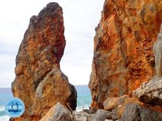 Agios-Adonis-Charei-crete - Zorbas Island apartments in Kokkini Hani, Crete Greece 2020 Cycling Holiday, Greece Holiday, Crete Greece, Walking In Nature, Paths, Beautiful Places, Hiking, Island, Adventure
