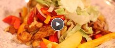 Gezonde kapsalon - http://www.24kitchen.nl/recepten/gezonde-kapsalon#