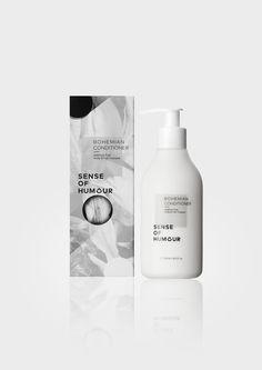 BOHEMIAN CONDITIONER additive-free scalp & hair masque
