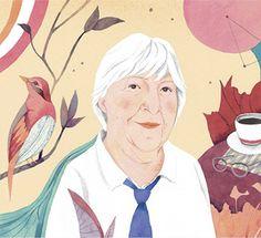El centenario de Gloria Fuertes