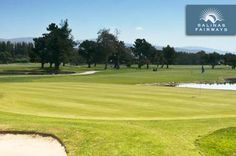 $24 for 18 Holes with Cart at Salinas Fairways in Salinas near Monterey. #California! #Golf
