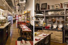 la cuina den garriga another fine restaurant in Barcelona
