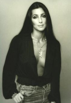 I have always loved Cher- we are the same age though lol my face has more, ah, wrinkles and hers would to if....I don't blame her though- that's one of the things I've always loved about her: she is fearless and brave and doesn't care what anyone else thinks.  She has been true to herself and seeing her in person at concert was A-mazing......we will meet someday, Cher...