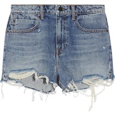 171f59f6e1a 8 Best Distressed denim shorts images