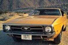 Das Milano-Konzept hatte Einfluss auf das Design der nachfolgenden Mustang-Modelle