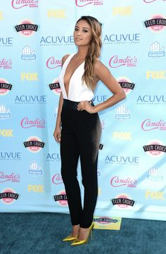 Best Dressed: Tcas  #