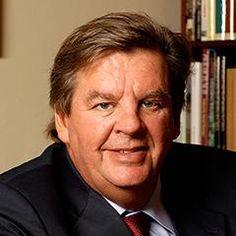 Johann Rupert Presidente e CEO del Gruppo Richemont