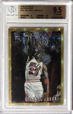 Lou Costabile's Top 10 Michael Jordan Cards - Michael Jordan Cards Basketball Cards, Upper Deck, Michael Jordan, Jordans, Top, Stuff To Buy