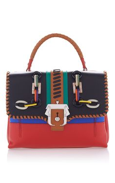 Petite Faye Bag by PAULA CADEMARTORI for Preorder on Moda Operandi
