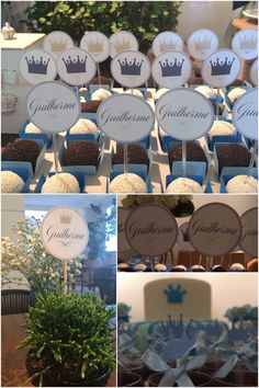 Place Cards, Place Card Holders, Baby Shower, Table Decorations, Blog, Home Decor, Fairy Tail, Princesses, Babyshower