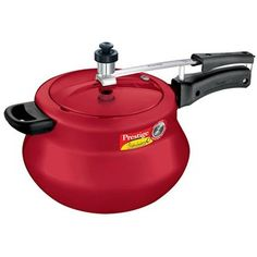 Buy #Prestige Pressure Cooker Nakshatra Plus Handi 6.5 Ltr Online in Kerala, Kochi, India. #luluwebstore.in