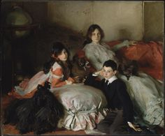 http://www.tate.org.uk/art/artworks/sargent-essie- ruby-and-ferdinand-children-of-asher-wertheimer-n03711 John Singer Sargent, Essie, Ruby and Ferdinand, Children of Asher Wertheimer 1902