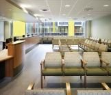 Five Need-to-Know Trends Shaping Healthcare Design