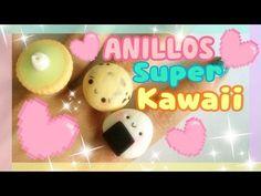 Accesorios Kawaii / Porcelana fría / Arcilla polimerica / Manualidades K...