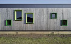 Gallery of Nursery School in Zubieta Extension / Estudio Urgari - 10