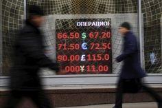 Forex - Rus Rublesi, petrol fiyatlarındaki düşüşün etkisiyle geriledi - Forex - Rus Rublesi, petrol fiyatlarındaki düşüşün etkisiyle geriledi