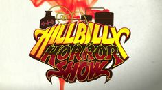 Hillbilly Horror Show - Trailer