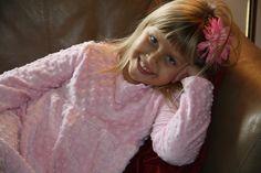 Ellie Inspired Elsie Marley knit pattern (sizes 1-5)