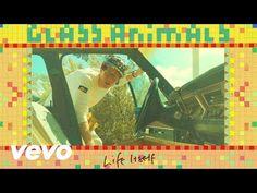 Hear Glass Animals' Propulsive Indie-Pop Track 'Life Itself' | Rolling Stone