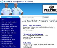 2CAR PROS -- CAR QUESTIONS AND ANSWERS