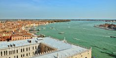 u must see this city , Venice Italy