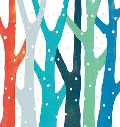 Yamauchi Kazuaki Illustrations Japanese Poster Design, Funky Art, Plant Illustration, Love Painting, Illustrations And Posters, Japanese Art, Graphic Art, Textiles, Art Prints