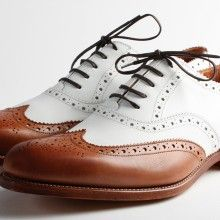 Amazing shoes! I want to see the guy who wears these!